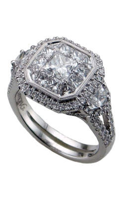 GMG Jewellers Engagement Ring MR1883/430610 product image