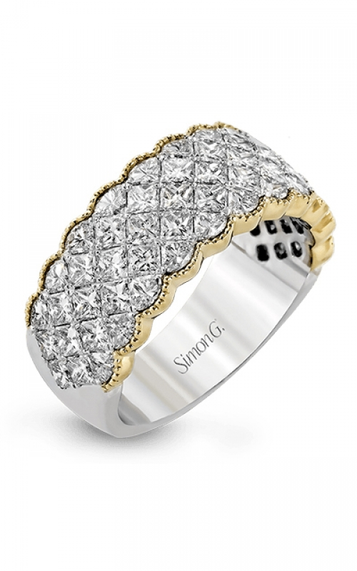 GMG Jewellers Fashion ring MR1911/430611 product image