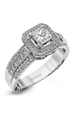 GMG Jewellers Engagement Ring NR454/458510 product image