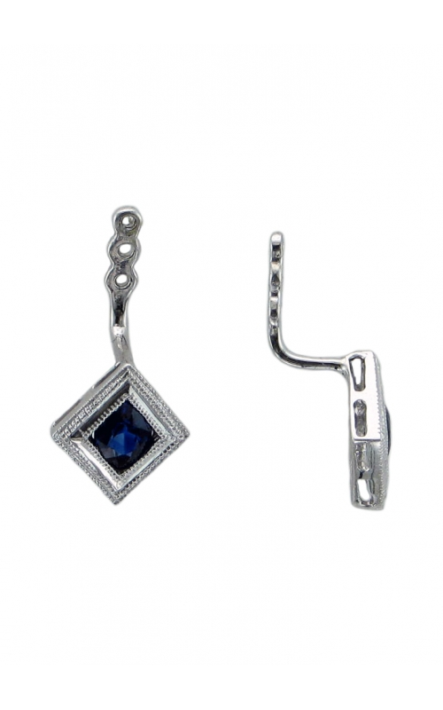 GMG Jewellers Earrings 344ERS-B23V10 product image
