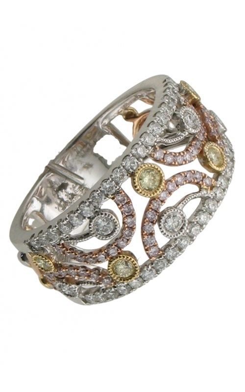 GMG Jewellers Fashion ring 1026-2 product image