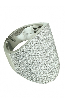GMG Jewellers Fashion Ring KR592Y-1 product image