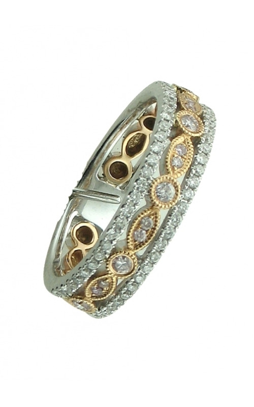 GMG Jewellers Fashion ring KR5567WR-18K product image