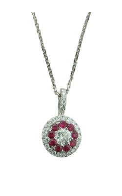 GMG Jewellers Necklace UP1801-1 product image