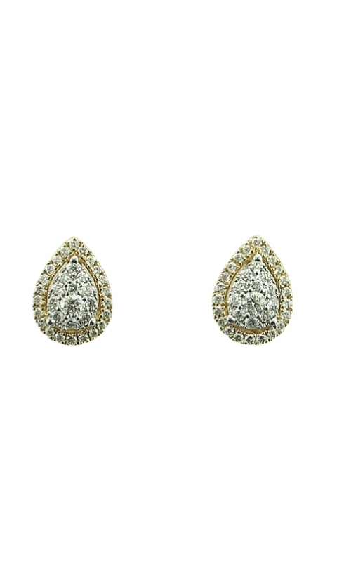 GMG Jewellers Earrings UE1887B-8 product image