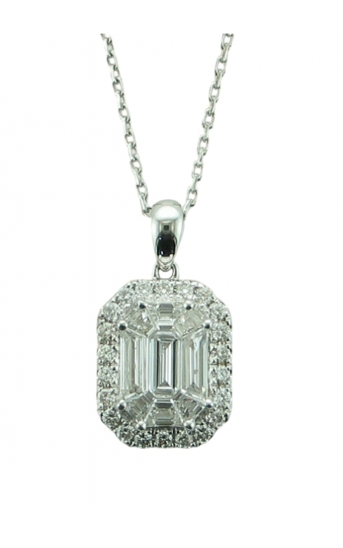 GMG Jewellers Necklace GP3244-1 product image