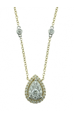 GMG Jewellers Necklace UN1887B-2 product image