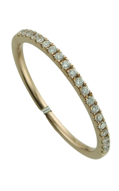 GMG Jewellers Wedding band TR833R-WB-4 product image