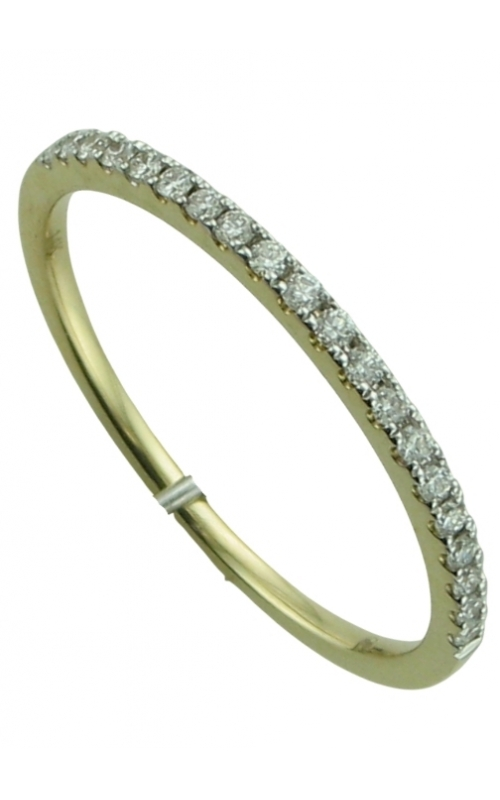 GMG Jewellers Wedding band TR833Y-WB-4 product image