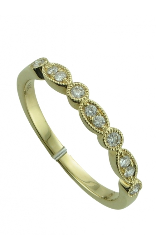 GMG Jewellers Wedding band UR1691WB-3 product image