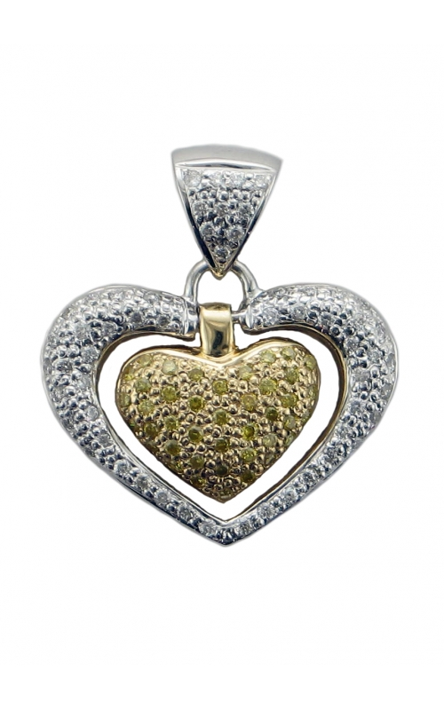 GMG Jewellers Necklace 01-12-325-1 product image