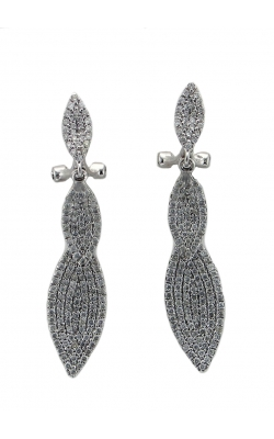 GMG Jewellers Earrings E0105-44SL21 product image