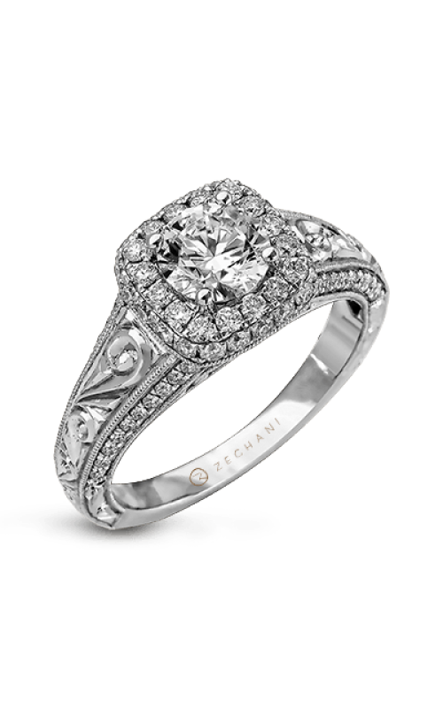 GMG Jewellers Engagement ring ZR941 product image