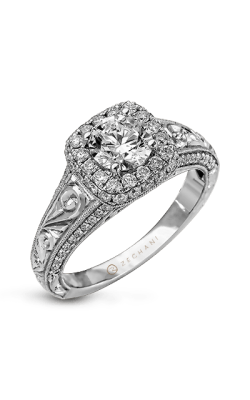 GMG Jewellers Engagement Ring 01-13-100-2 product image