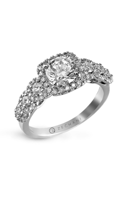 GMG Jewellers Engagement Ring ZR494 product image