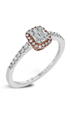 GMG Jewellers Engagement Ring ZR1271 product image