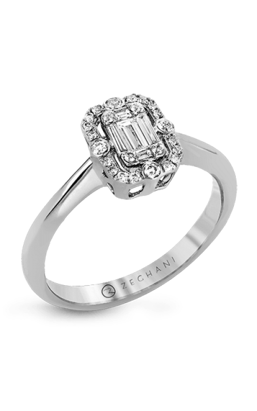 GMG Jewellers Engagement ring ZR1176 product image