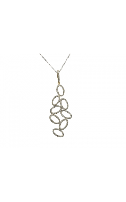 GMG Jewellers Necklace ZP742 product image