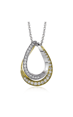 GMG Jewellers Necklace ZP373 product image