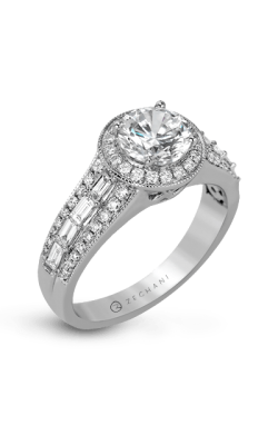GMG Jewellers Engagement Ring 01-13-137-3 product image