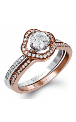 GMG Jewellers Engagement Ring ZR1233 product image