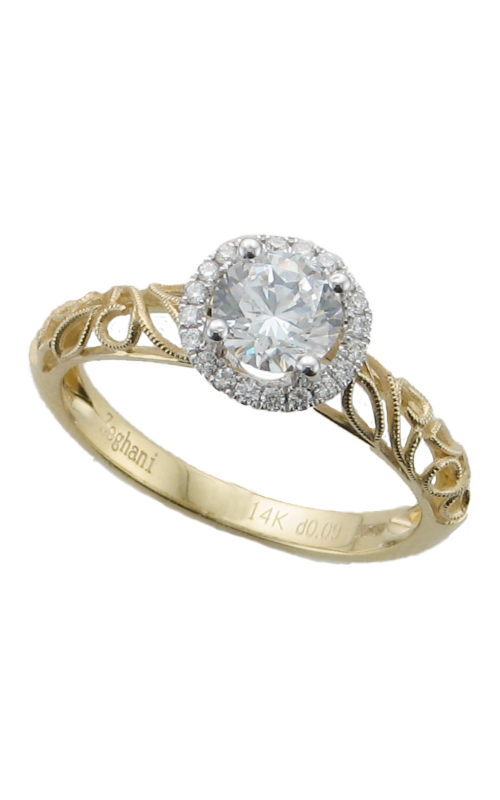 GMG Jewellers Engagement ring ZR826 product image