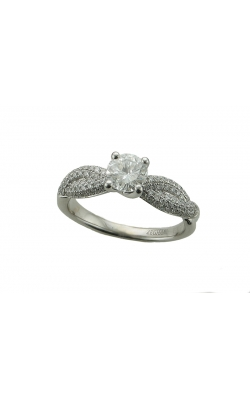 GMG Jewellers Engagement Ring ZR1036 product image