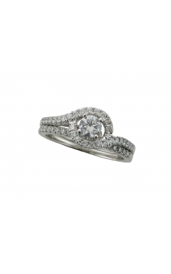 GMG Jewellers Engagement Ring ZR417 product image
