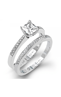 GMG Jewellers Engagement Ring ZR1181 product image