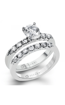 GMG Jewellers Engagement Ring ZR98 product image