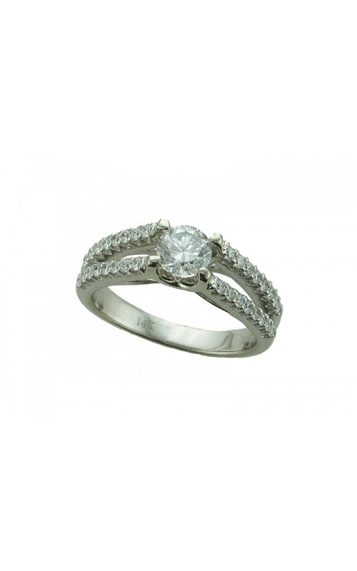 GMG Jewellers Engagement ring 01-13-154-2 product image