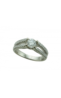 GMG Jewellers Engagement Ring Zr408 product image