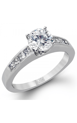 GMG Jewellers Engagement Ring ZR135 product image