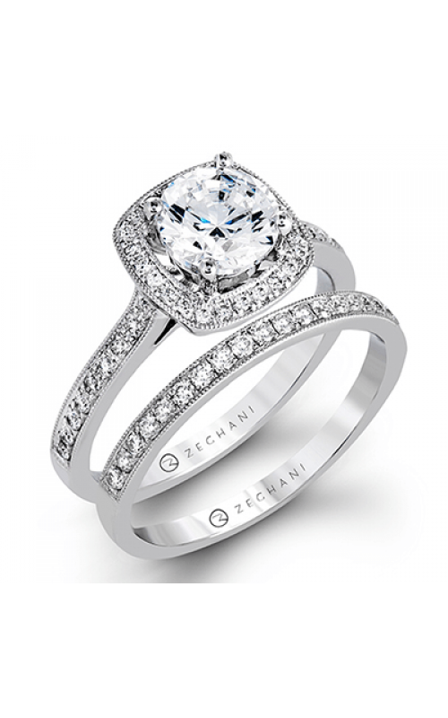 GMG Jewellers Engagement ring ZR1185 product image