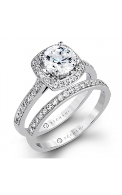 GMG Jewellers Engagement Ring 01-13-158-1 product image