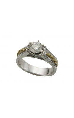 GMG Jewellers Engagement Ring ZR166 product image