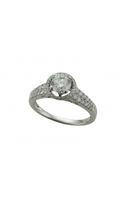 GMG Jewellers Engagement Ring ZR976 product image