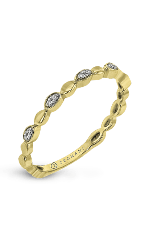 GMG Jewellers Wedding band ZR1481-Y product image