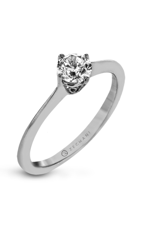 GMG Jewellers Engagement ring ZR1797 product image