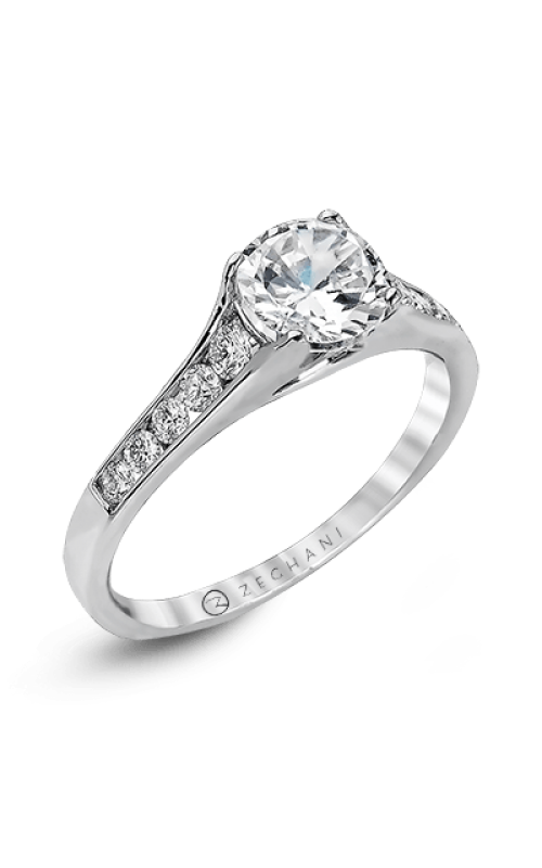 GMG Jewellers Engagement ring 01-13-203-1 product image