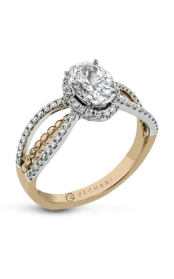 GMG Jewellers Engagement Ring ZR1694 product image