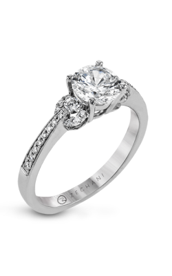 GMG Jewellers Engagement Ring ZrR1642 product image
