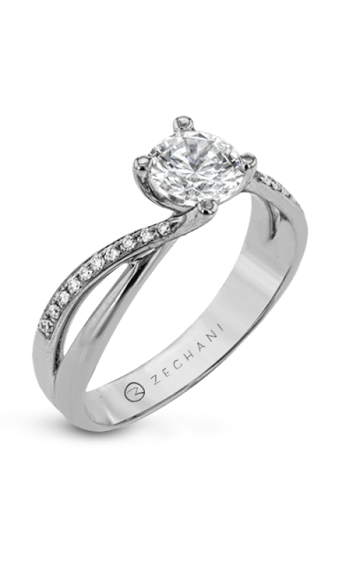 GMG Jewellers Engagement ring 01-13-205-1 product image