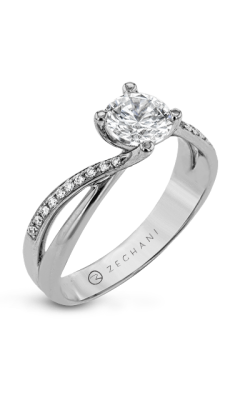 GMG Jewellers Engagement Ring ZR1623 product image