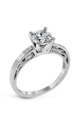 GMG Jewellers Engagement Ring Zr1649 product image