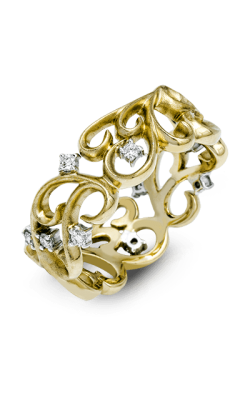 GMG Jewellers Fashion ring ZR1102 product image