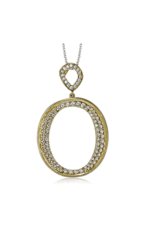 GMG Jewellers Necklace 01-13-214-1 product image