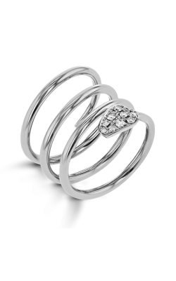 GMG Jewellers Fashion ring ZR1638 product image