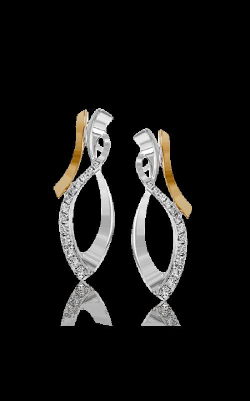 GMG Jewellers Earrings ZE545 product image