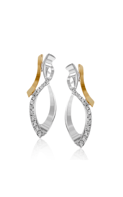 GMG Jewellers Earrings ZE545 product image